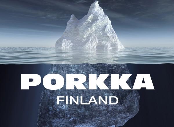 Porkka Finland