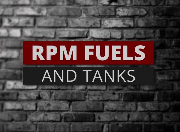 RPM Fuels
